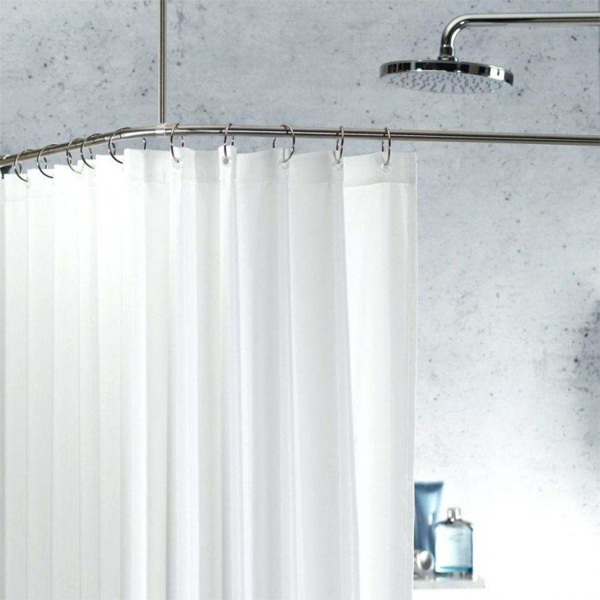 Awesome Spannende Duschvorhangstange Badewanne Fr Picture Of Form von Duschvorhangstange Badewanne U Form Photo