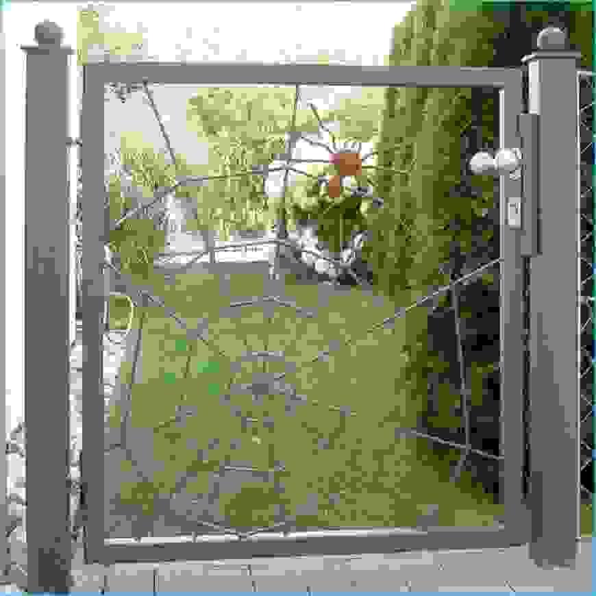 B042A979Ad0120Cf190 Gartentor Selber Bauen Metall Ist Einzigartig von Gartentor Selber Bauen Anleitung Bild