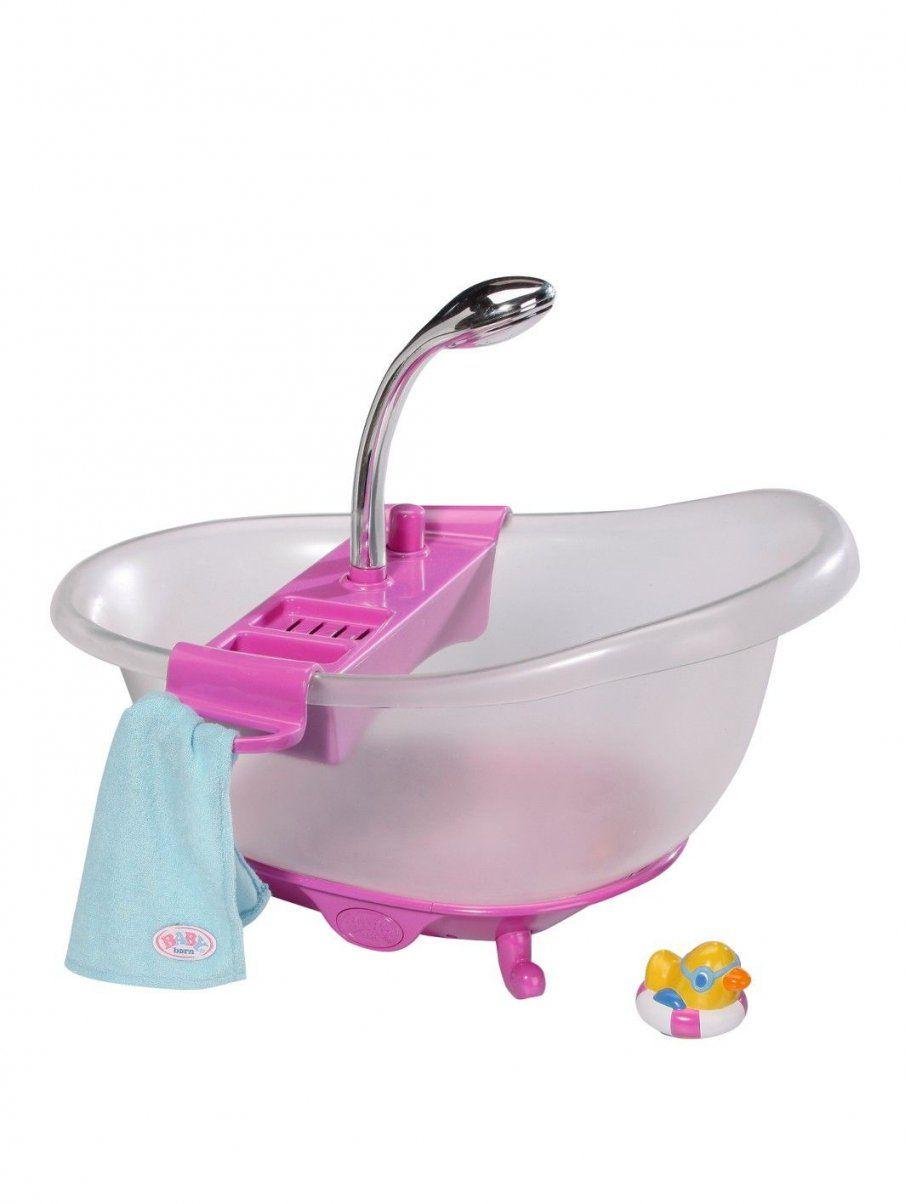 Baby Born Interactive Bath Tub  Isme  Ayla Birthday von Baby Born Interactive Waschtisch Photo