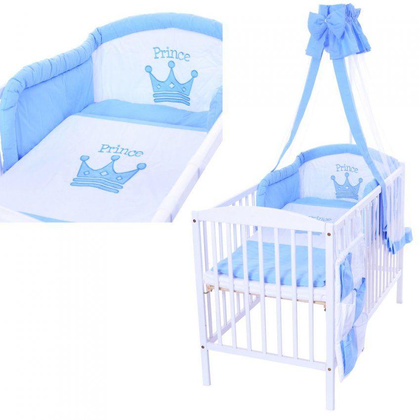 Baby Jungen Bettwaesche Sets  Dibinekadar Decoration von Baby Bettwäsche 135X100 Bild