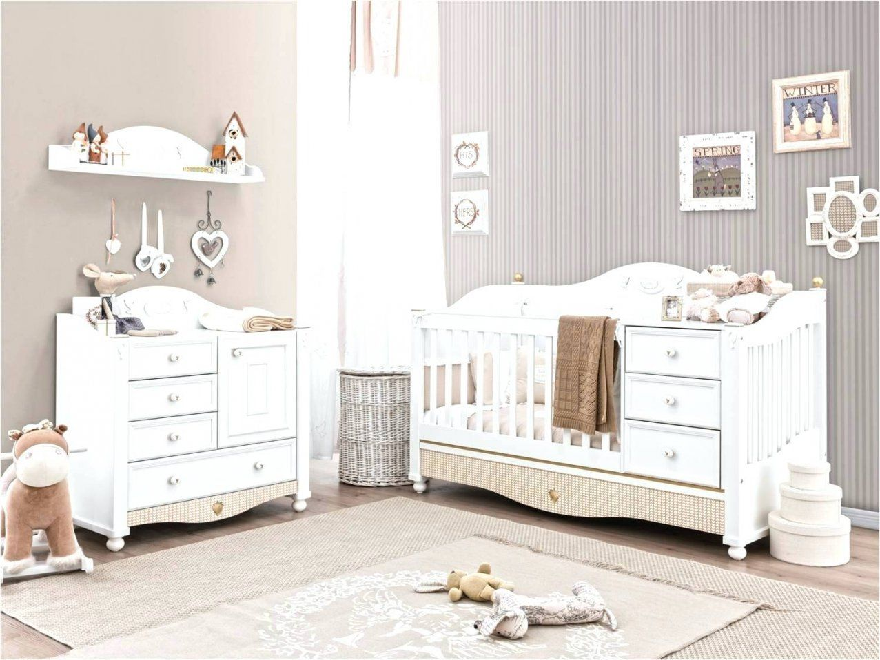 Baby Komplettzimmer Softy Series At The Cilek Room Mumbai Billig von Baby Komplettzimmer 3 Teilig Photo