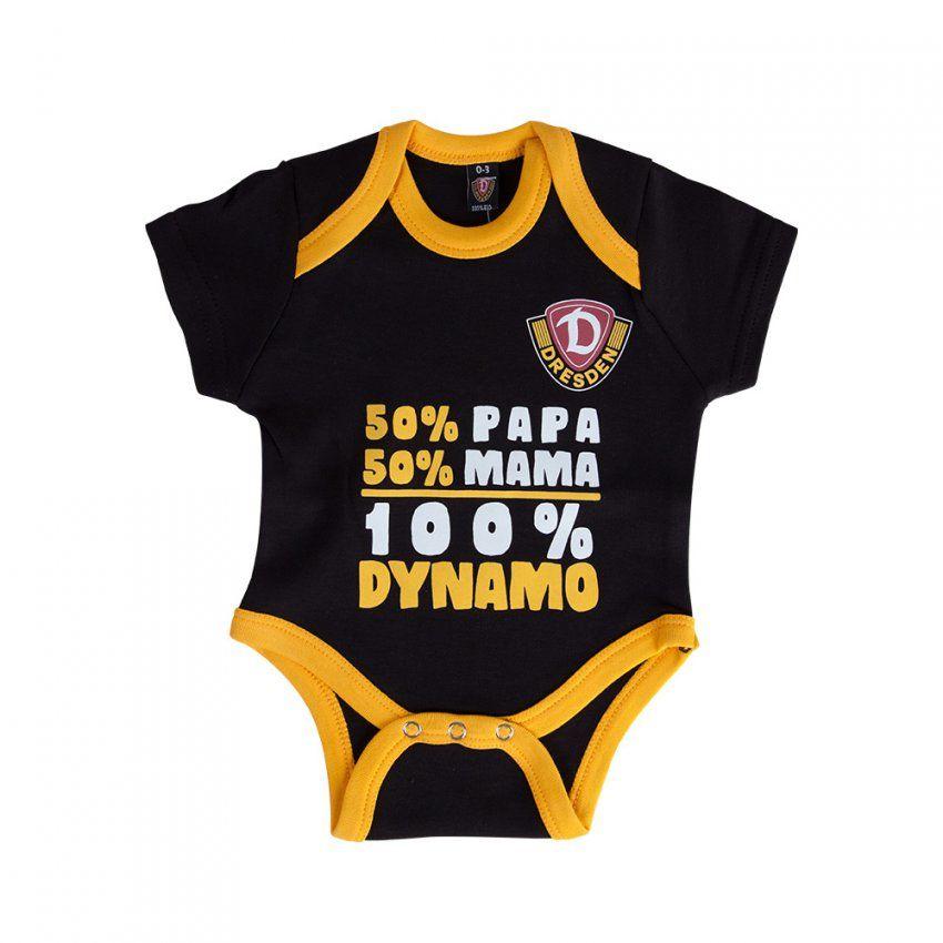 Babys  Nachwuchs von Dynamo Dresden Bettwäsche Bild