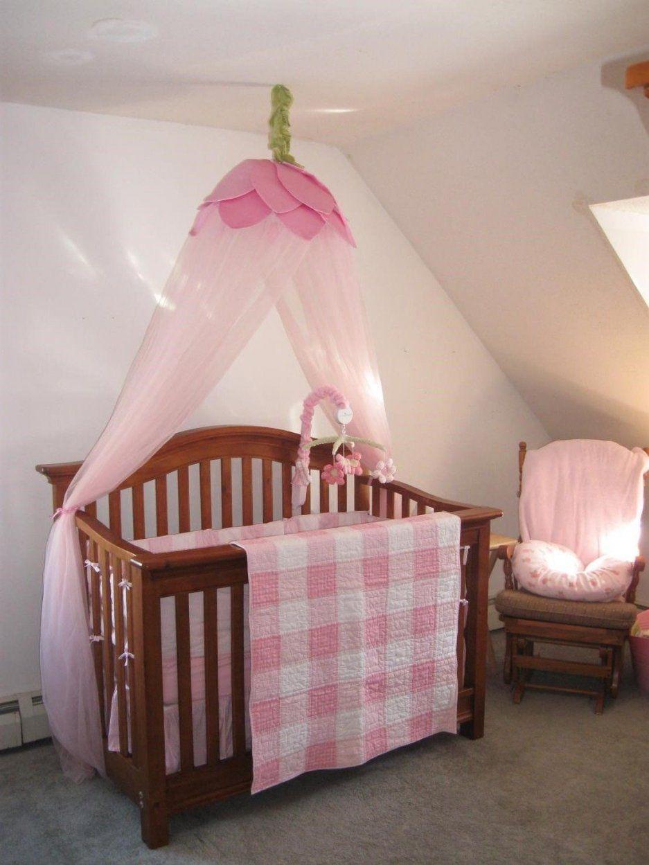 Babyzimmer Gestalten Babywiege Anleitung Und 40 Tolle Ideen Diy Von  Babyzimmer Gestalten Kreative Ideen Photo