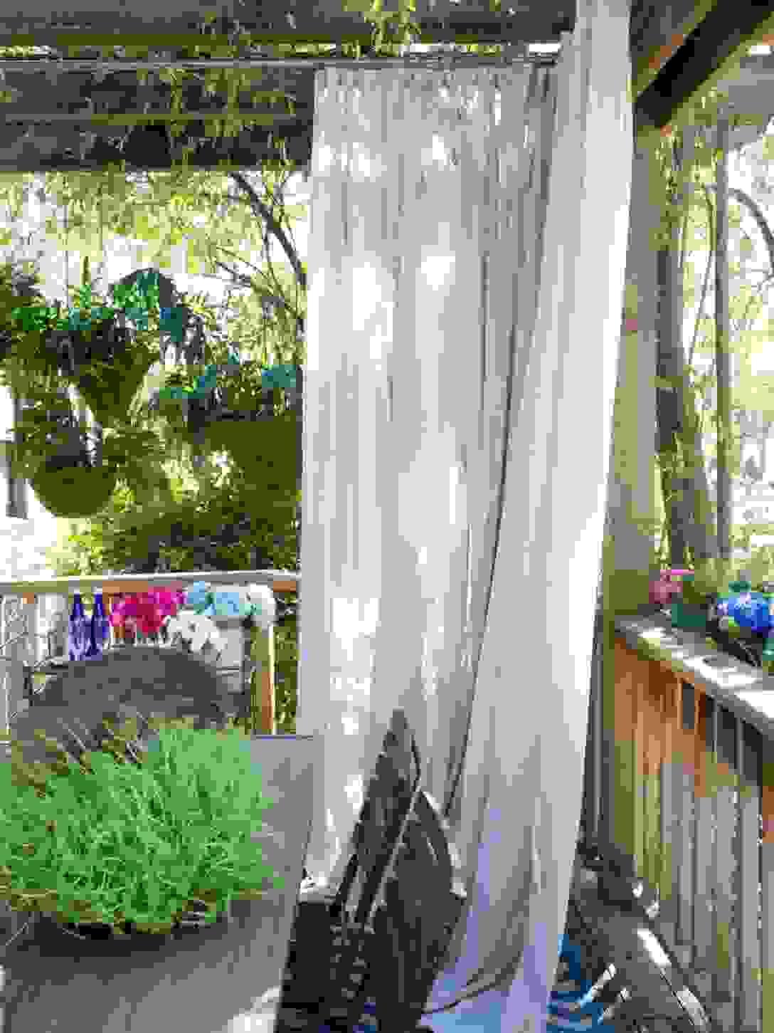 Backyard Privacy Ideas Ist Tolle Design Von Sichtschutz Balkon von Sichtschutz Balkon Selber Machen Bild