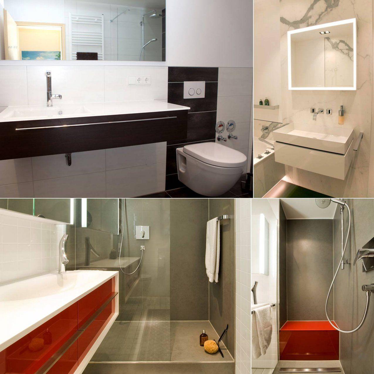 Bad ohne fenster gestalten haus design ideen - Bad ohne fenster ...