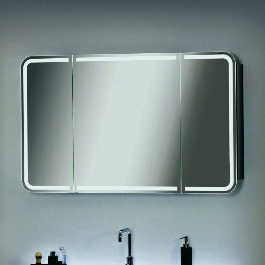 Erstaunlich Badezimmer Spiegelschrank Beleuchtung Bad 60 Cm Led von ...