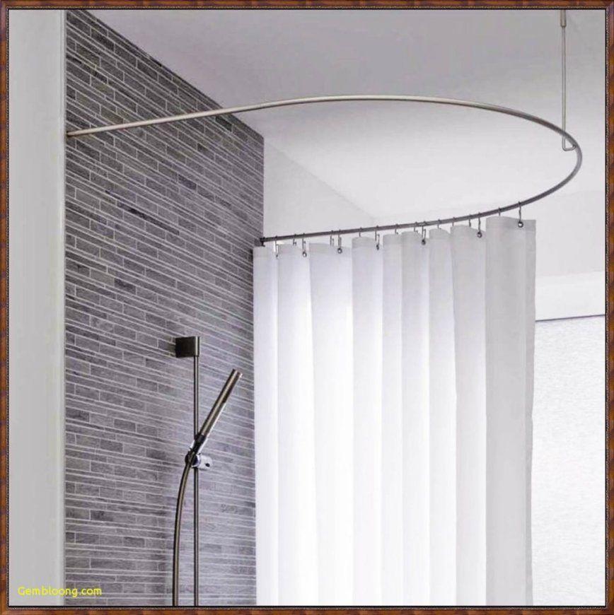 Badewanne Duschvorhang Ideen Duschvorhangstange U Form von Duschvorhangstange Badewanne U Form Photo