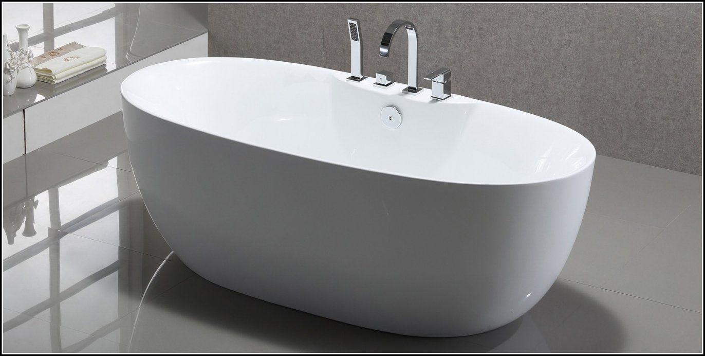 Badewanne Mit Integrierter Armatur  Badewanne  Hause Dekoration von Badewanne Mit Integrierter Armatur Bild