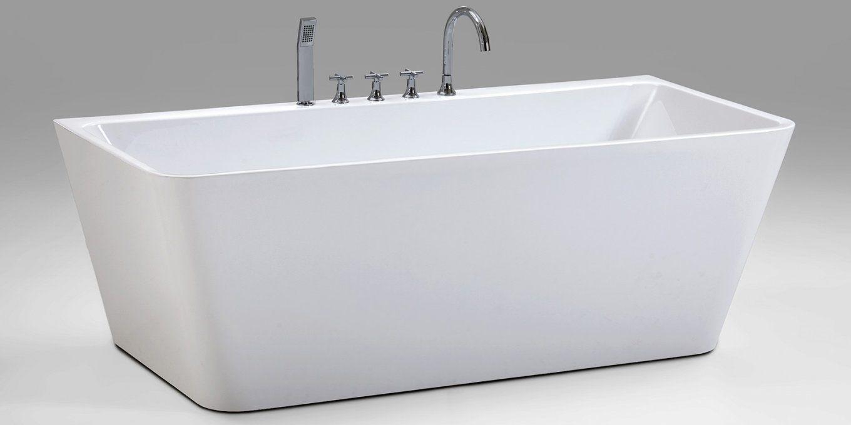 Badewanne Mit Integrierter Armatur von Badewanne Mit Integrierter Armatur Bild