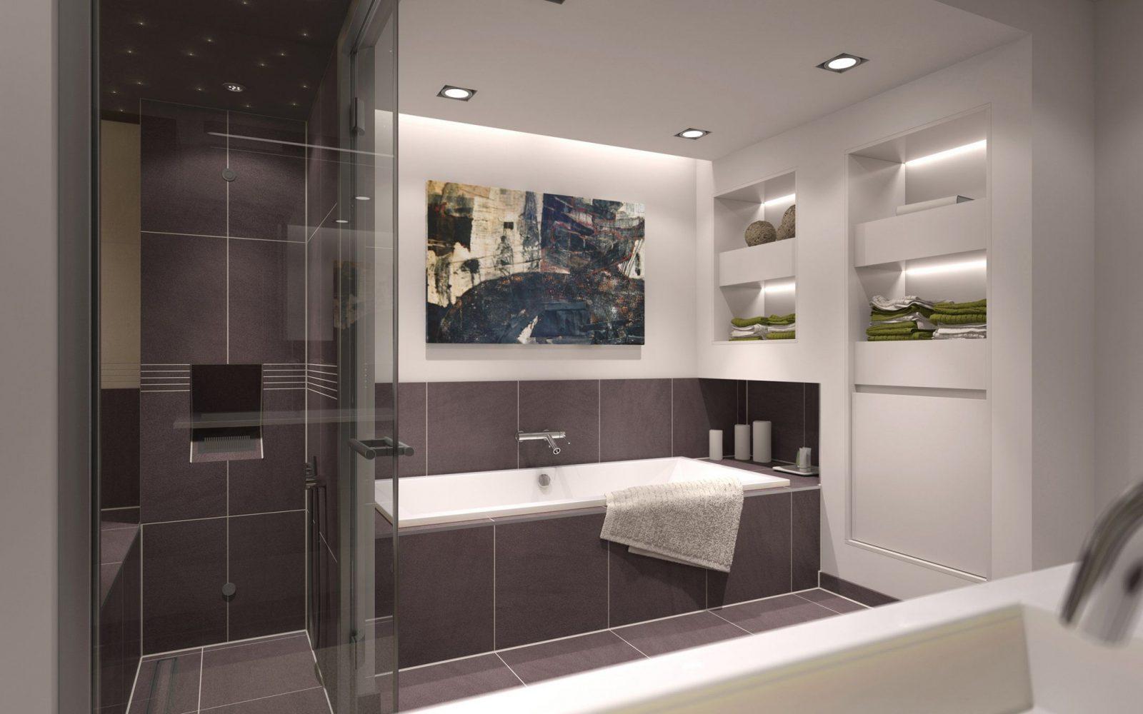 Badezimmer 10 Qm  Design von Kleine Bäder Die Besten Lösungen Bis 10 Qm Photo
