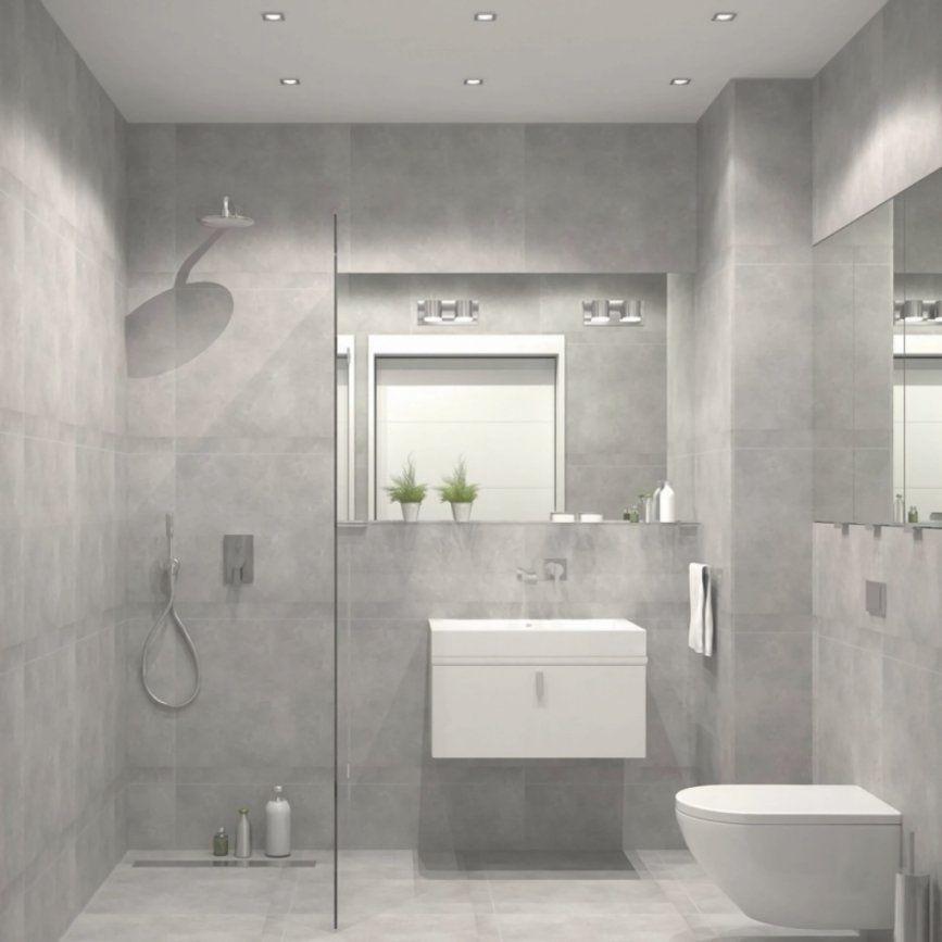 Badezimmer Dachschräge Dusche Begehbare Dusche von Dusche ...