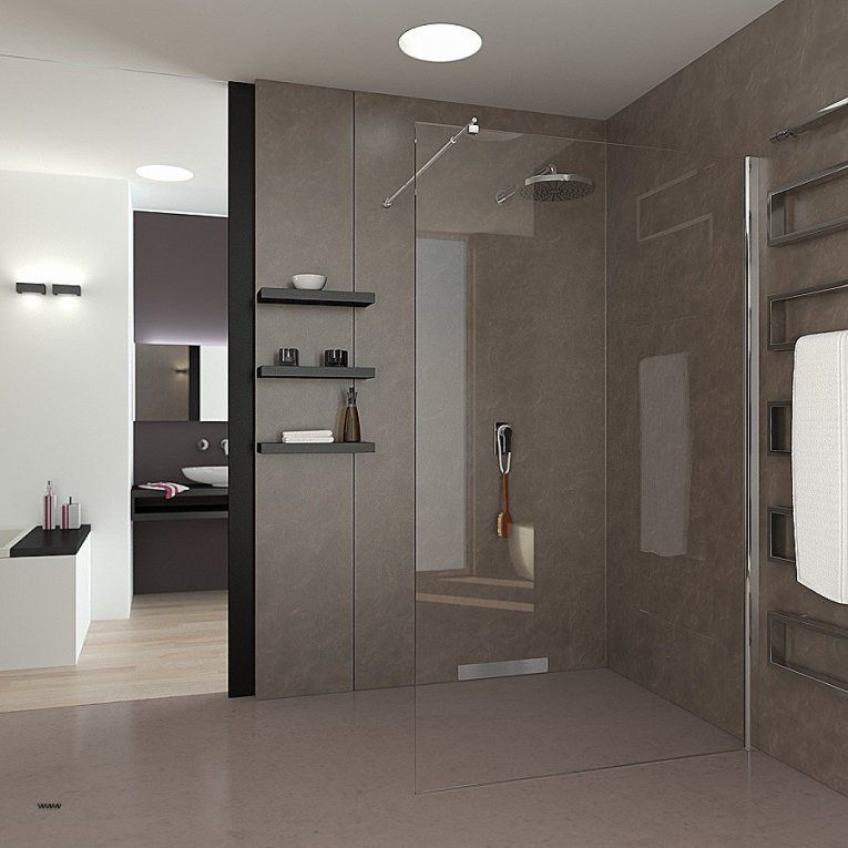 Badezimmer Duschen Inspirational Wandverkleidung Bad Ohne Fliesen von Wandverkleidung Dusche Ohne Fliesen Photo