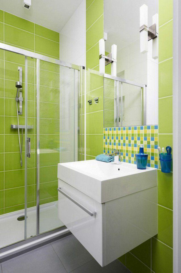 Badezimmer Fliesen Lackieren  37 Ideen Für Motive & Muster von Mosaik Fliesen Muster Ideen Photo