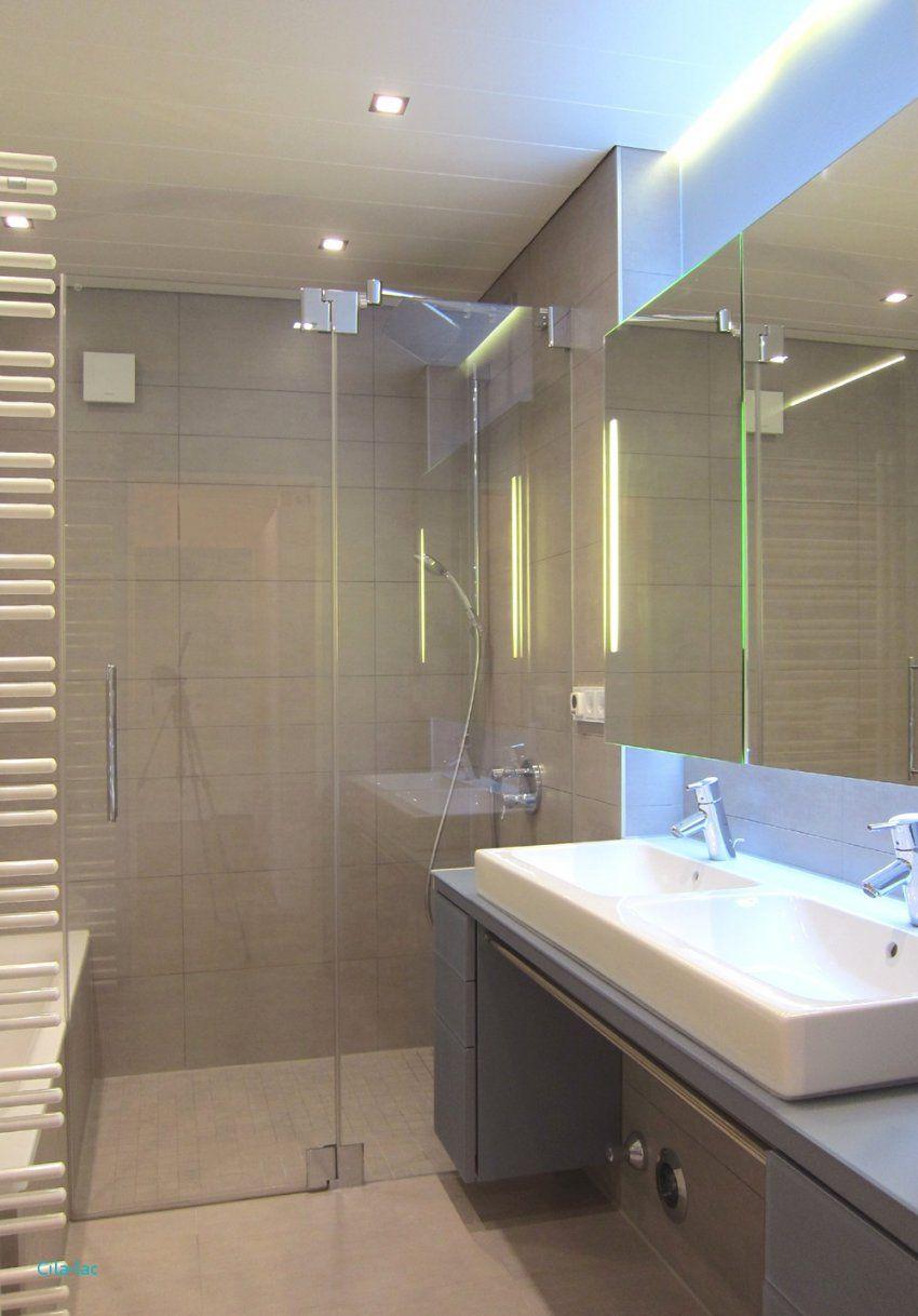 Badezimmer Fliesen Mit Designer Spiegel Bad Luxus Kleines Bad Große von Kleines Bad Große Fliesen Photo