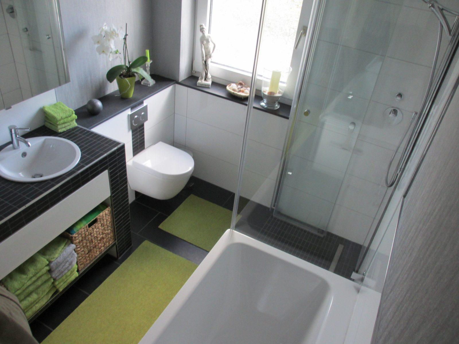 Badewanne Dusche Kleines Bad | Haus Design Ideen