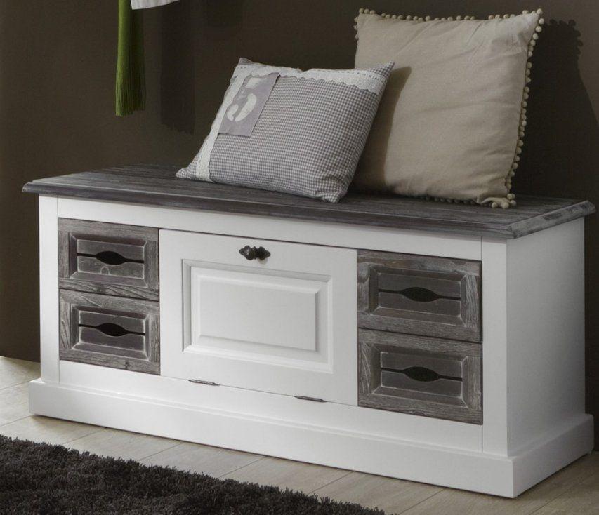 Badezimmer Sitzbank  Design von Badezimmer Bank Mit Aufbewahrung Bild