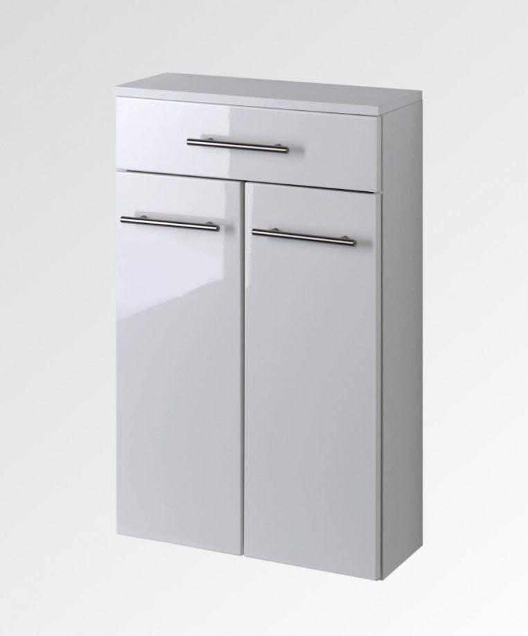 Badezimmer Unterschrank 50 Cm Breit  Design von Bad Unterschrank 50 Cm Breit Bild