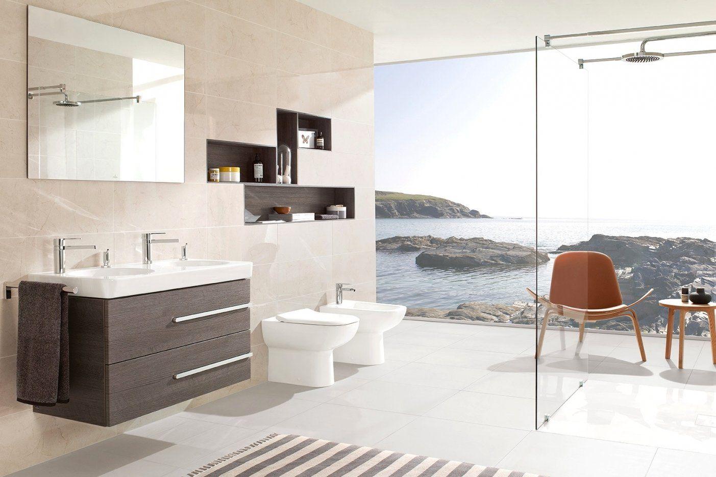 Badezimmer Villeroy Und Boch von Badplaner Villeroy Und Boch Bild