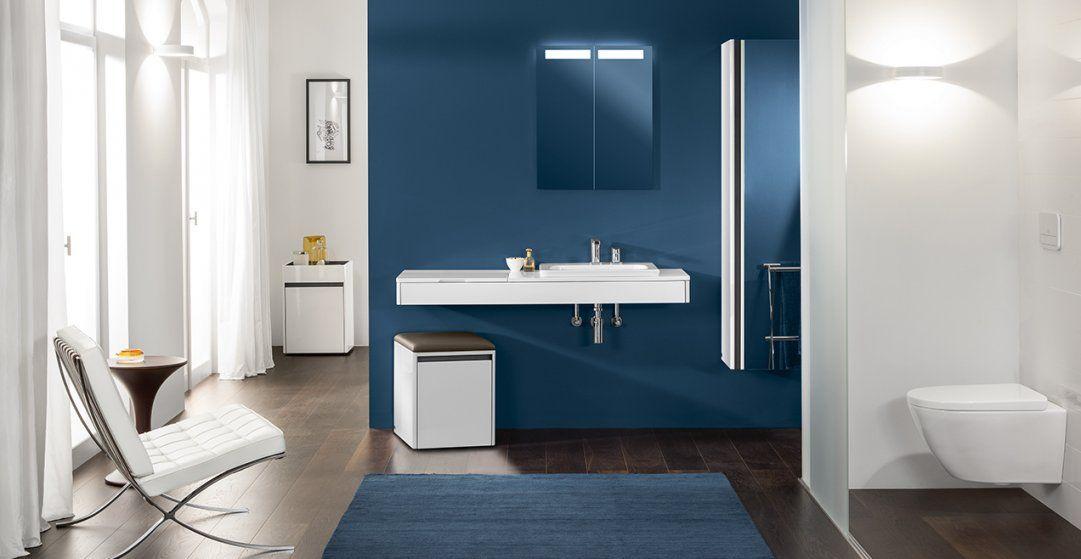 Badezimmer Villeroy Und Boch von Villeroy Und Boch Bad Bild
