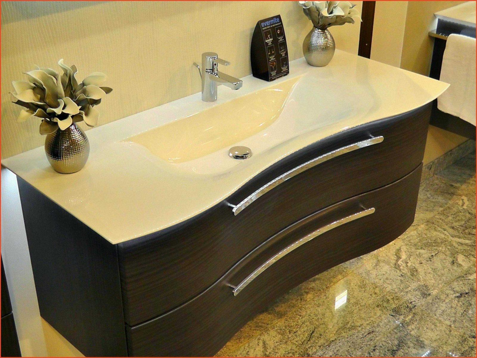 Badmöbel Set 60 Cm Elegant Keramik Waschtisch Mit Unterschrank 90 Cm von Keramik Waschtisch Mit Unterschrank 90 Cm Photo