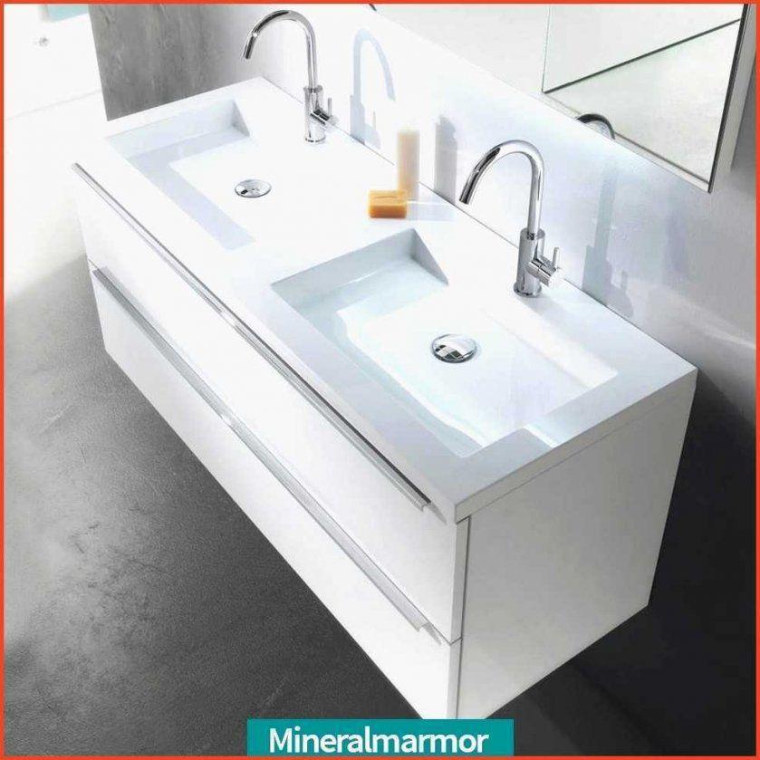 Badmöbel Set Doppelwaschbecken Elegant Atemberaubend Set Badm C3 von ...