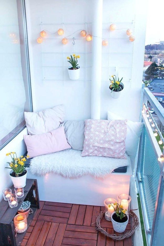 Balkon Gestalten Moderne Dekoration Design Paletten Mit von Kleinen Balkon Gemütlich Gestalten Bild