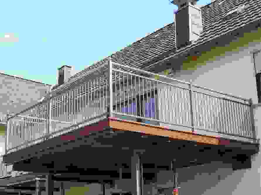 Balkon Treppe Selber Bauen Trendy Bild Bild With Balkon Ist Oberteil von Balkon Aus Holz Selber Bauen Photo