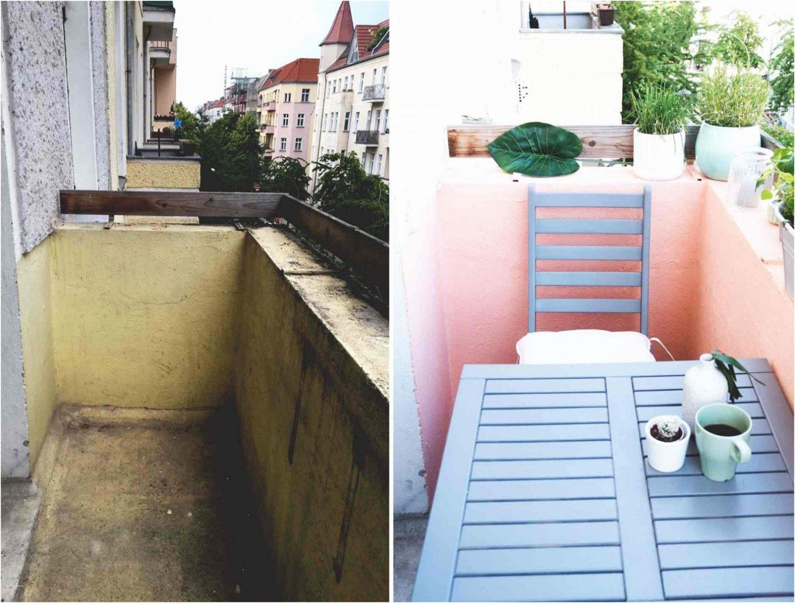 Balkongestaltung Schmaler Balkon Luxus Balkonmobel Fur Kleinen von Tisch Für Kleinen Balkon Photo