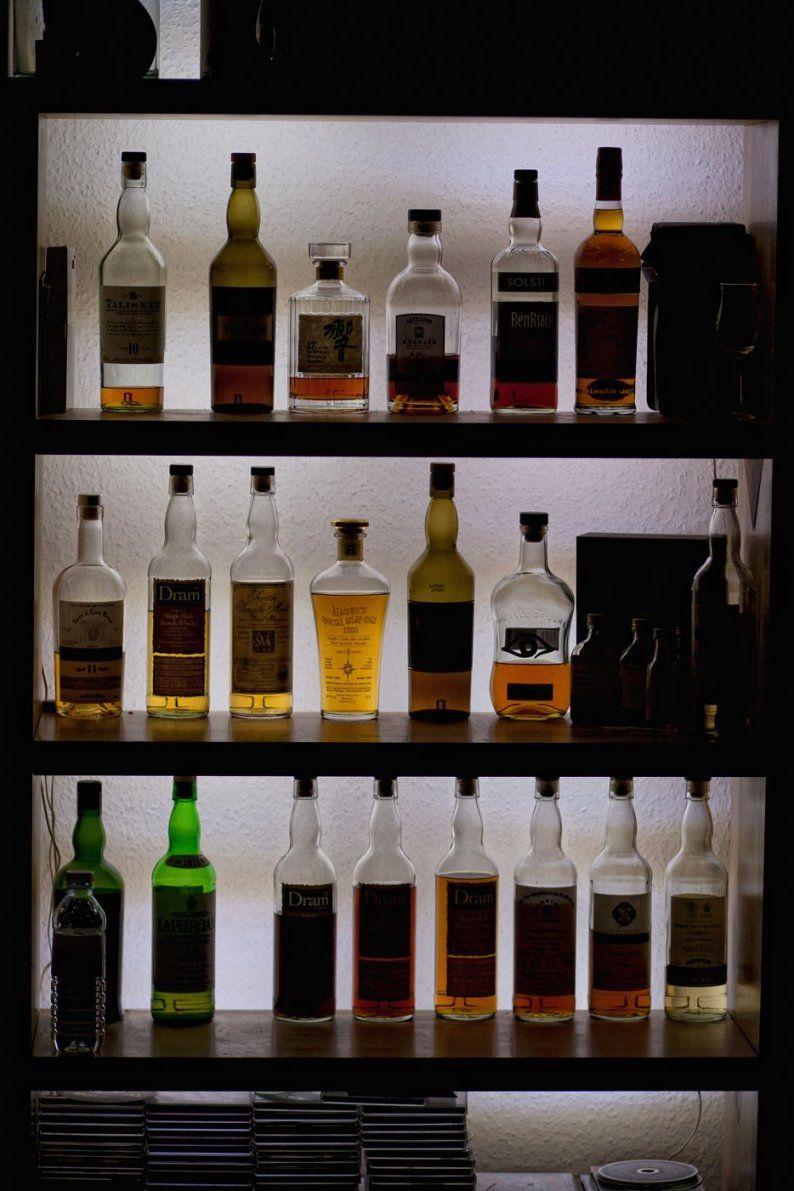 Bar Regal Selber Bauen Spektakulär Auf Dekoideen Fur Ihr Zuhause von Bar Regal Selber Bauen Bild