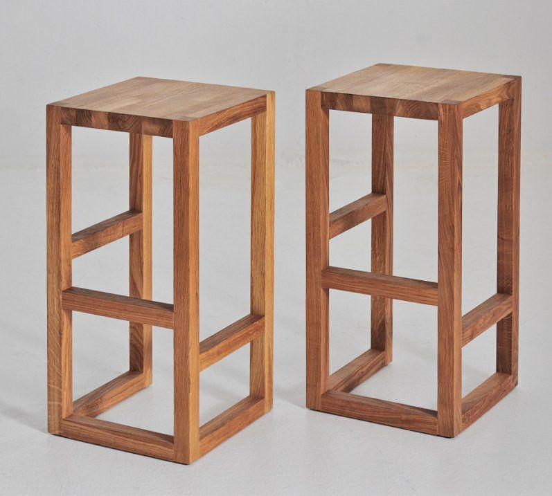 Barhocker Holz Mit Lehne Ausgezeichnet Barhocker Selber Bauen von Barhocker Holz Selber Bauen Photo