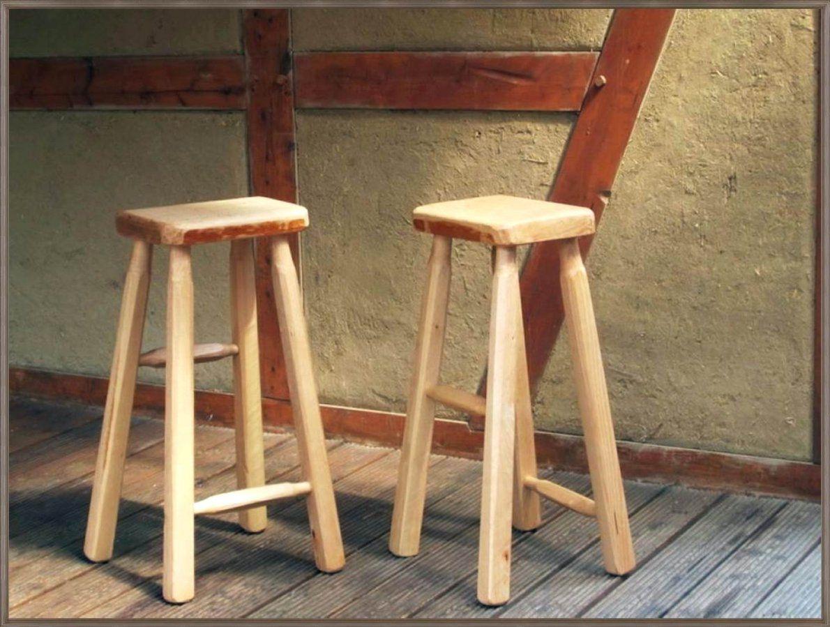 Barhocker Holz With Perfect Rucksack Avec Barhocker Selber Bauen von Barhocker Holz Selber Bauen Bild
