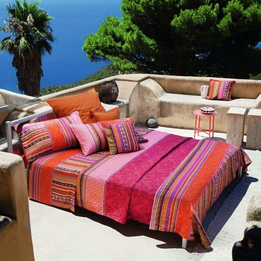 Bassetti Bettwäsche  Portofino V1  Teppich Hemsing  Teppich Hemsing von Bassetti Bettwäsche 2015 Bild