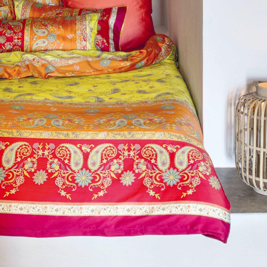 Bassetti Makosatin Bettwäsche Raffaello V4 Günstig Online Kaufen von Bassetti Bettwäsche 155X220 Reduziert Bild