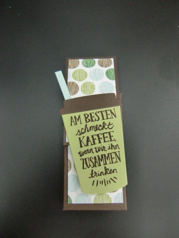 Bastelsteffi Am Besten Schmeckt Kaffee Wenn Wir Ihn Zusammen Trinken von Welcher Kaffee Schmeckt Am Besten Bild