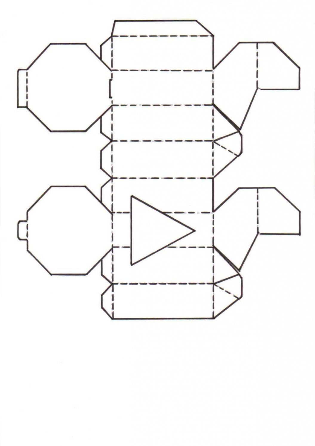 Bastelvorlagen Für Schachteln Und Boxen  Bastelfrau von Kleine Schachteln Basteln Vorlagen Bild