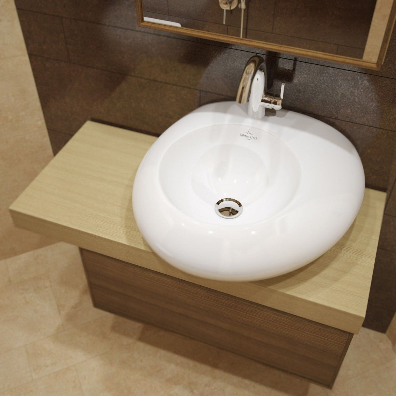 Bath Set Villeroy Boch 3D  Cgtrader von Pure Stone Villeroy Boch Photo