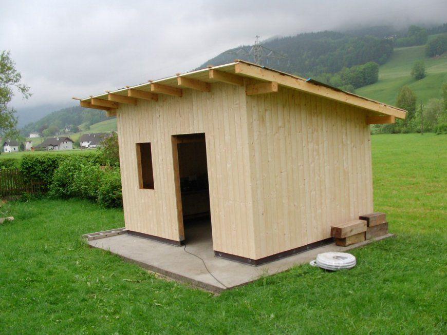 Bauanleitung Gartenhaus  Swalif von Gartenhaus Selber Bauen Anleitung Kostenlos Bild