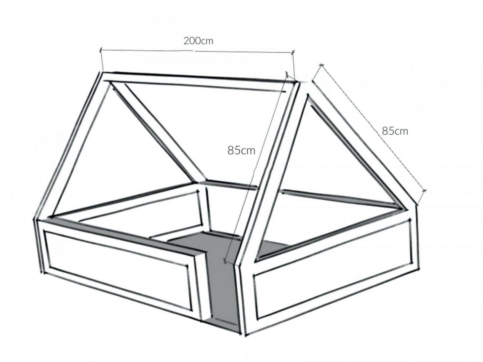 Bauanleitung Hochbett Ikea Kura Haus Stora Anleitung Selbst Bauen von Bauanleitung Hochbett Mit Rutsche Bild