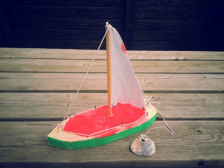 Bauen Mit Kindern – Interior Design Ideen Architektur Und von Boote Basteln Mit Kindern Photo