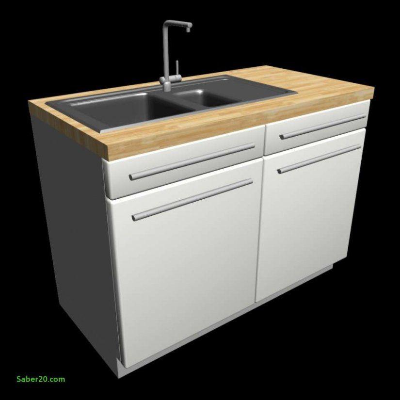 Bauhaus Küchen Unterschrank New Camargue Flexilight von Küchen Unterschrank Mit Spüle Bild