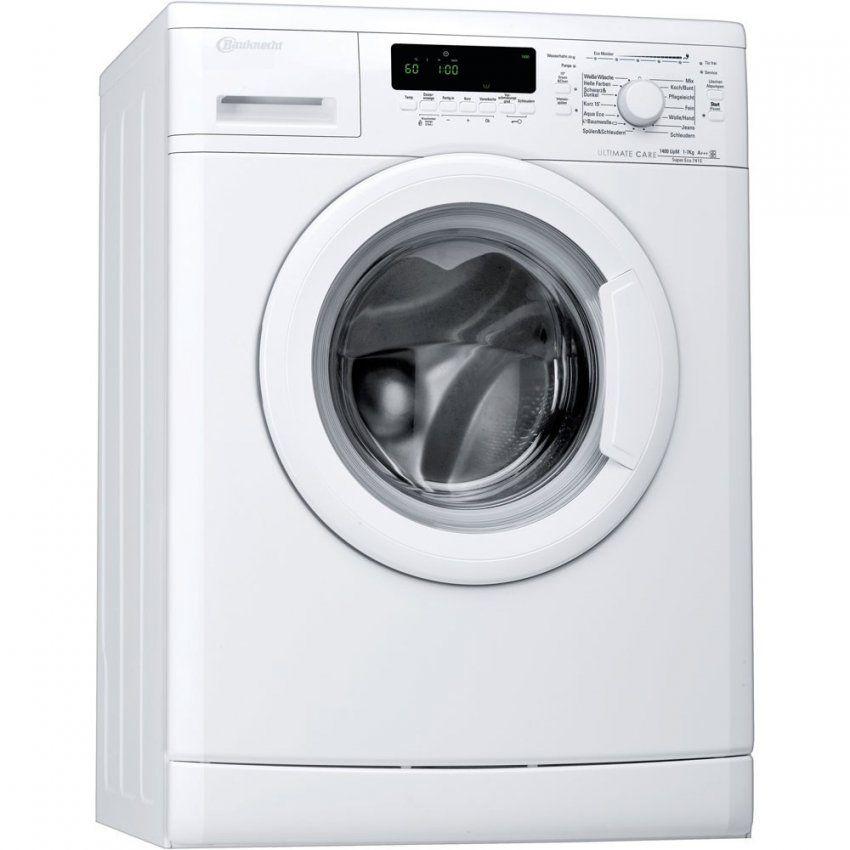 Bauknecht Super Eco 7415 Bedienungsanleitung von Waschmaschine Bauknecht Super Eco 7415 Photo