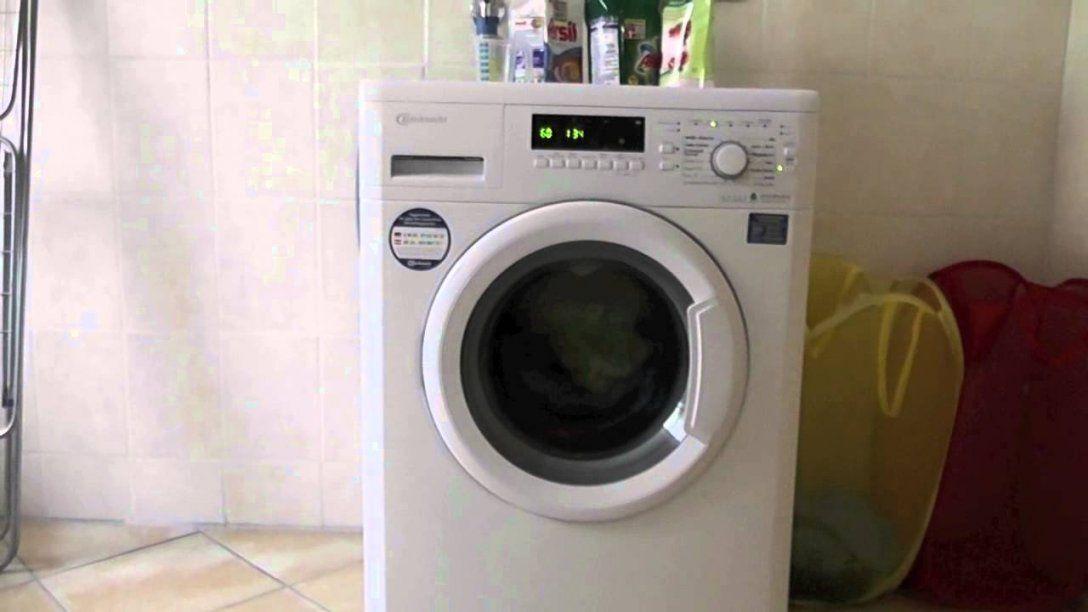 Bauknecht Waschmaschine Super Eco 6412  Youtube von Waschmaschine Bauknecht Super Eco 7415 Photo