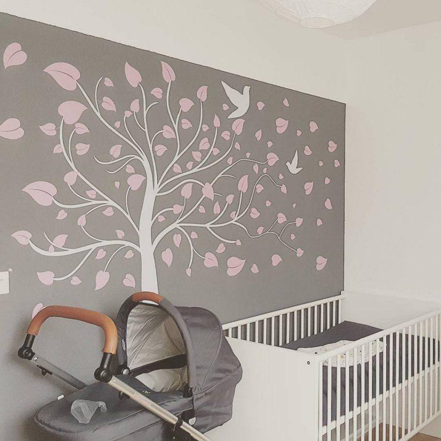 Baum Wand Malen Mit Auf Der Suche Nach Ideen Für Schöne Babyzimmer von Vorlage Baum Für Wand Bild