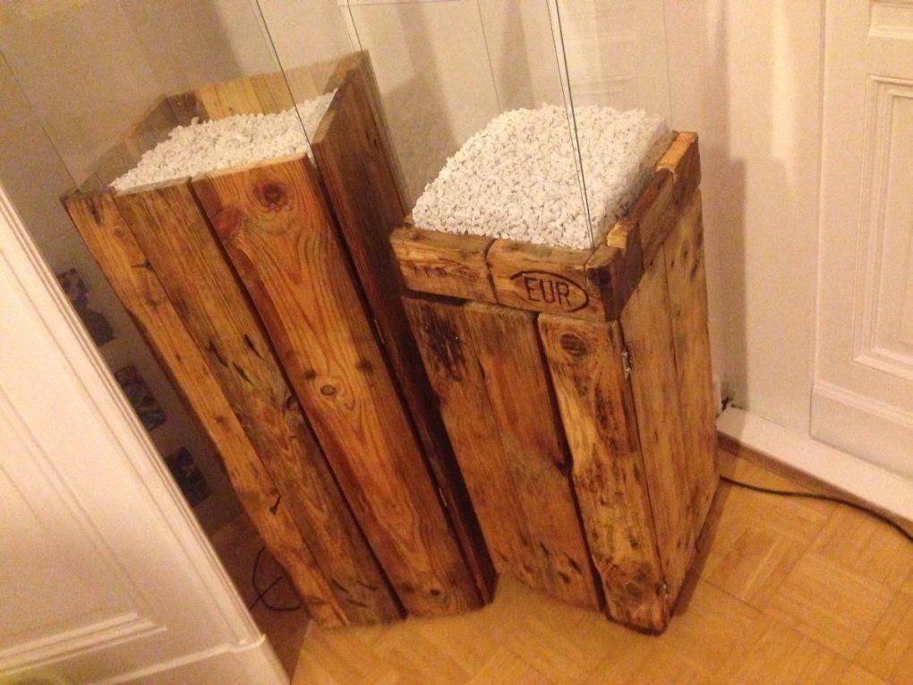 Baumstamm Möbel Bauen Mit Palettenmöbel Selber Für Planen Ideen Auf von Baumstamm Möbel Selber Machen Bild
