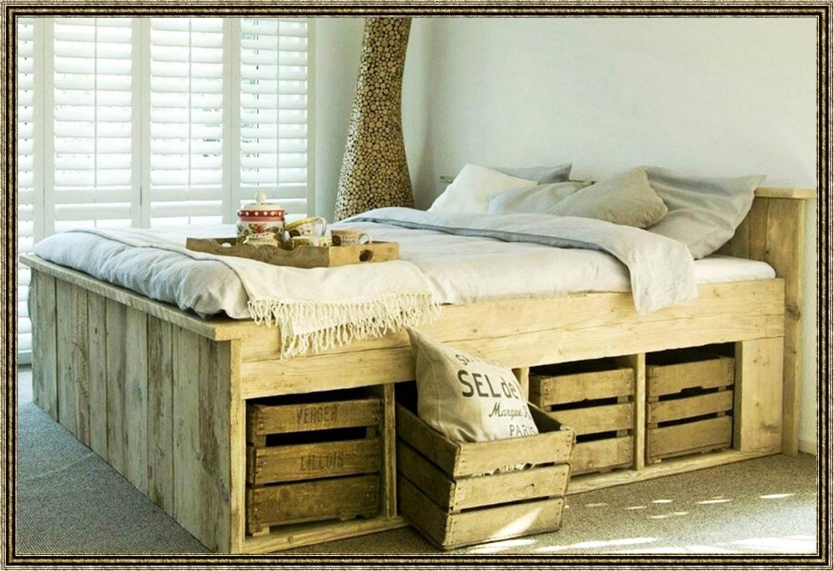 Bauplan Doppelbett Best Of Bett Selber Bauen Anleitung 180—200 Ze54 von Bett Selber Bauen Holz Photo