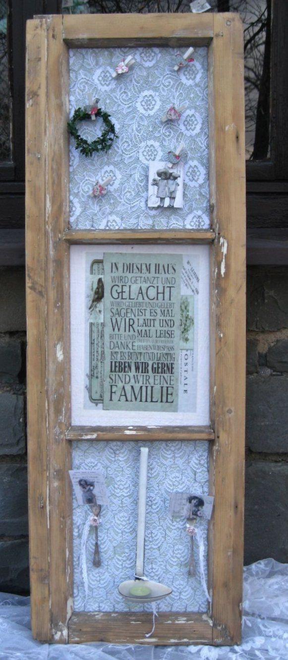 Bb6B25F380499Bdfaf9Ee2142A45F234 (684×1568)  Garden  Pinterest von Deko Ideen Mit Alten Fenstern Bild