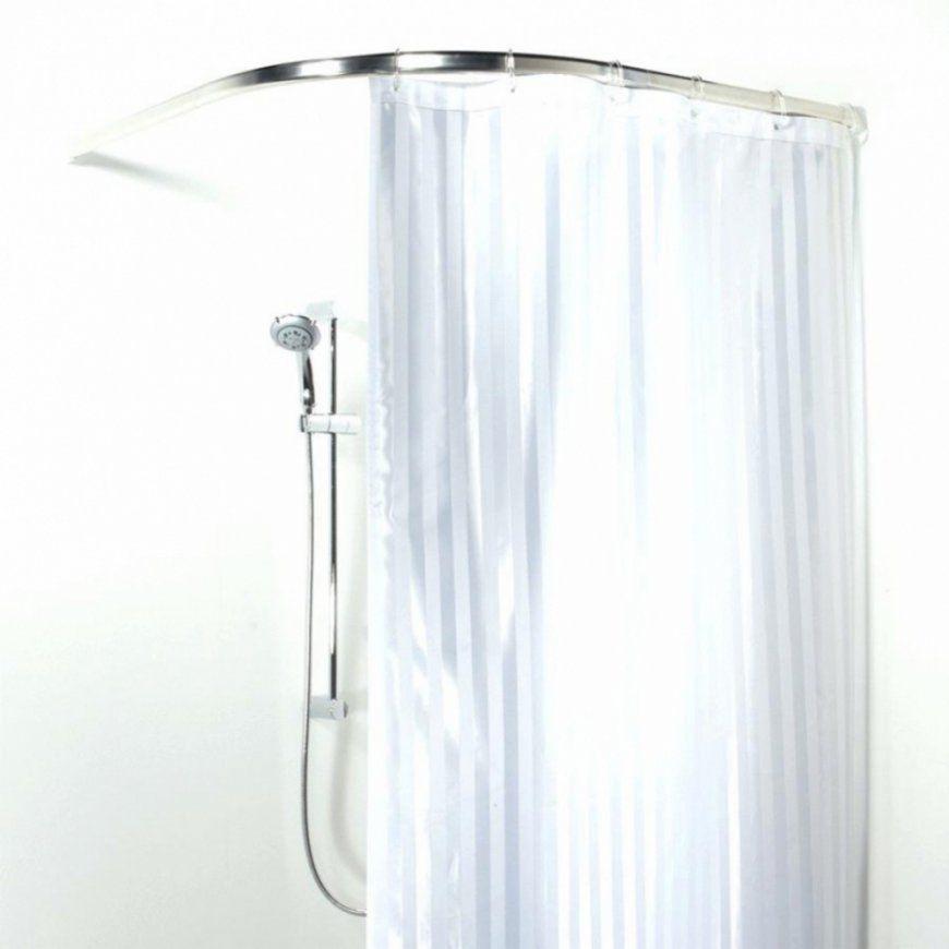 Beautiful Duschvorhangstange U Form Badewanne Photos In von Duschvorhangstange Badewanne U Form Photo