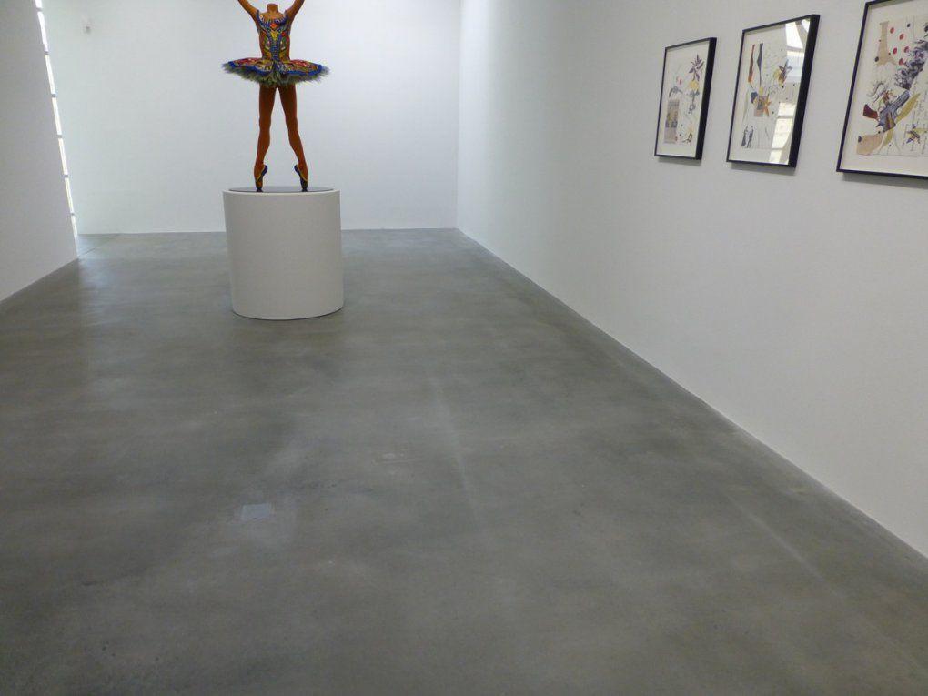 Beautiful Estrich Als Bodenbelag Contemporary  Kosherelsalvador von Geschliffener Estrich Als Bodenbelag Bild