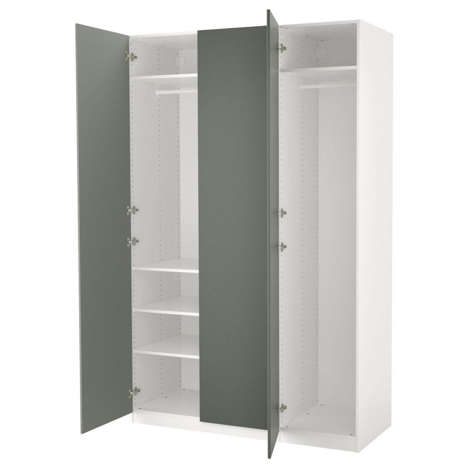 Beautiful Feinste Kleiderschrank 90 Cm Breit Pax Kleiderschra¤Nke von Ikea Schrank 90 Cm Breit Bild
