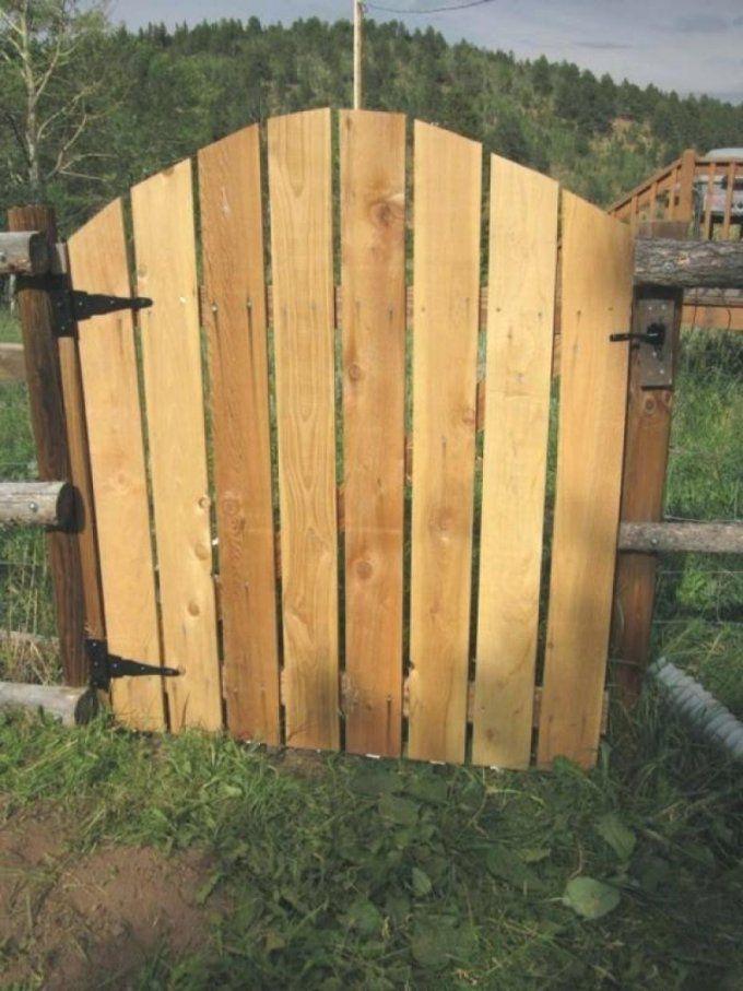 Beautiful Gartentor Holz Nach Maß Ideas  Kosherelsalvador von Gartentor Holz Nach Maß Bild